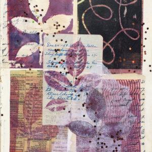 FEATURED 1.gelli print collage