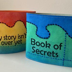 MAIN Book of Secrets